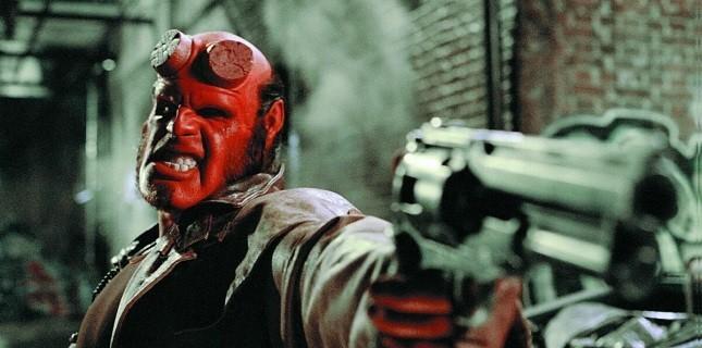 Hellboy 3'ten Kötü Haber
