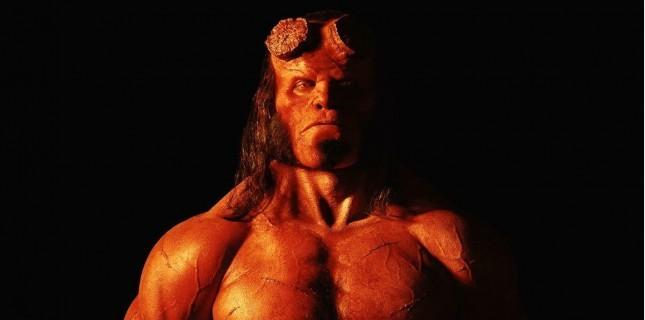 Hellboy Geri Geliyor!
