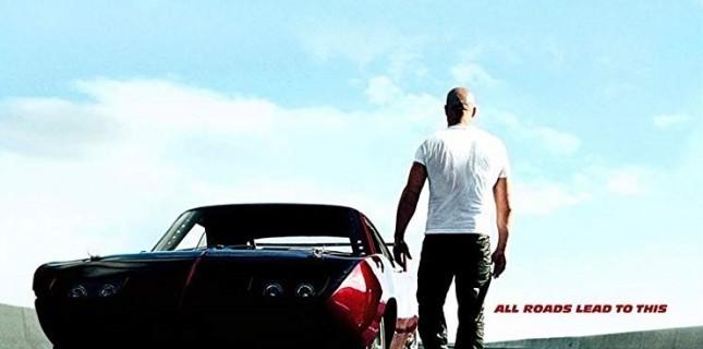 Heyecanla Beklenen Fast and Furious 9 Setinden İlk Kare Paylaşıldı