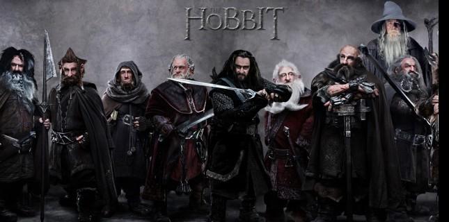 Hobbit:Beklenmedik Yolculuk 14 Aralık'ta vizyonda...