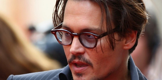 Yoksa Houdini Johnny Depp Mi ?