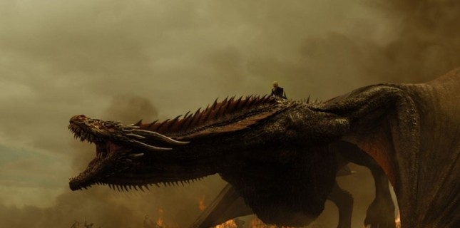 House of Dragon Geliyor!