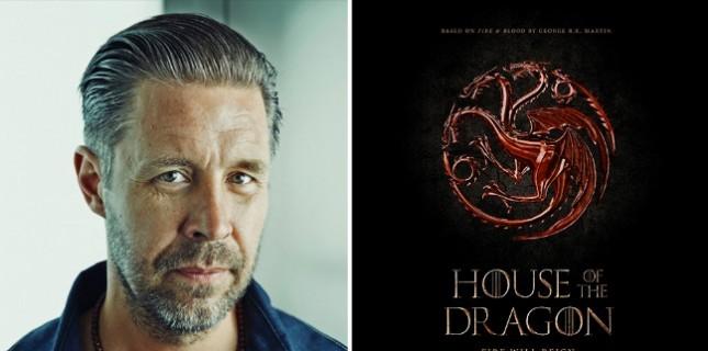 House Of Dragon Kadrosu Şekillenmeye Başladı