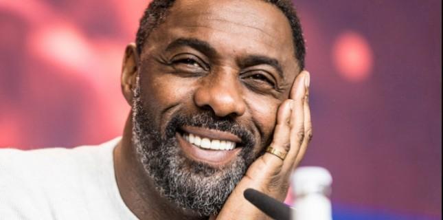 Idris Elba Koronavirüse Yakalandığını Açıkladı!