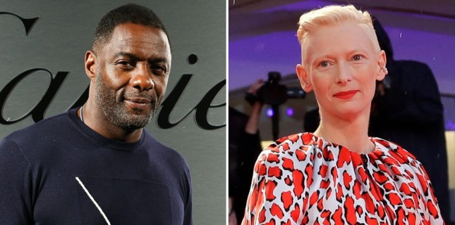 Idris Elba ve Tilda Swinton, George Miller'ın 'Three Thousand Years of Longing' Filminin Kadrosuna Katıldı