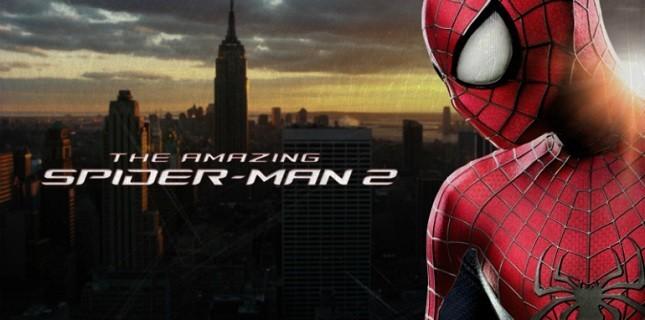 İnanılmaz Örümcek Adam 2'den Çarpıcı Dövüş Sahnesi
