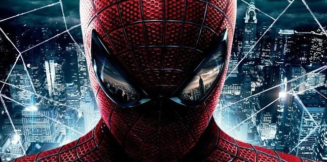 İnanılmaz Örümcek Adam 2'den Çok Özel Görüntüler