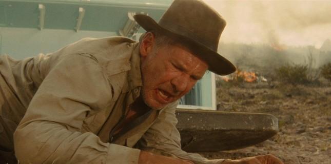 Indiana Jones, 5. Filmiyle Geri Dönüyor!