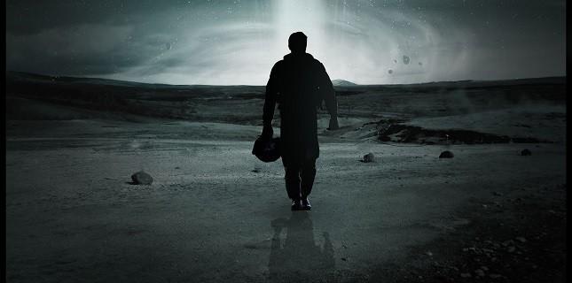 Interstellar Filminin Afişi Yayınlandı