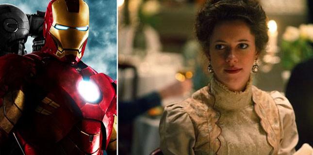 Iron Man 3'ün kadın karakteri kim olacak?