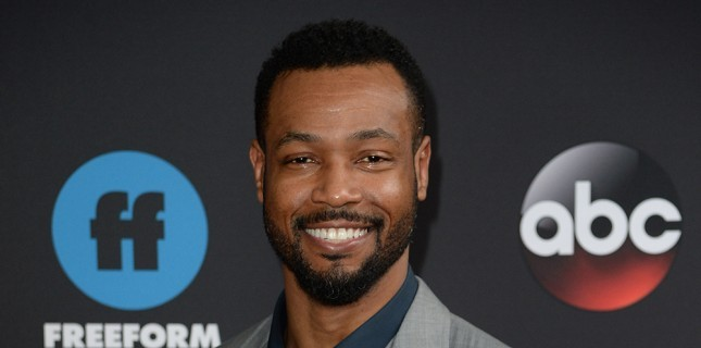 Isaiah Mustafa It: Chapter 2'da Yer Alacak