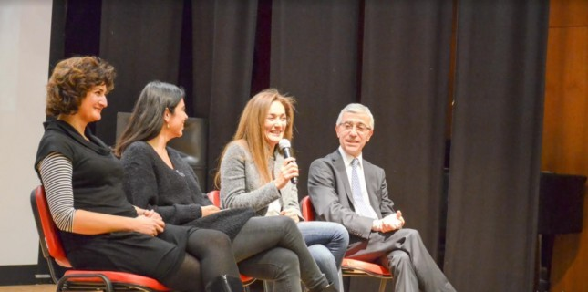 'İşe Yarar Bir Şey' ekibi Gezici Festivale konuk oldu