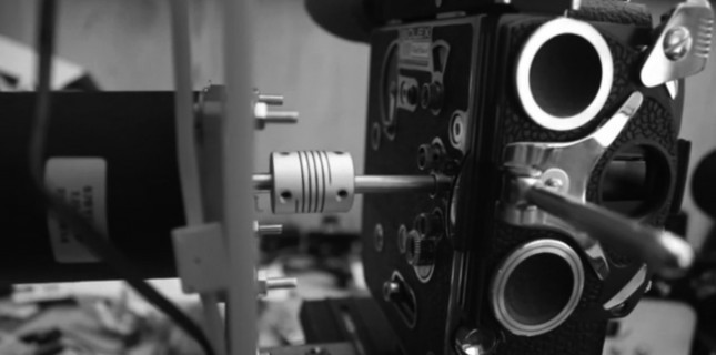 İstanbul'a Hollywood Onaylı Sinema Laboratuvarı Kuruluyor