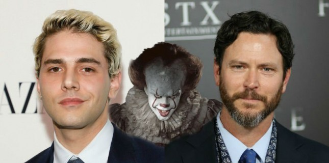 It: Chapter Two Kadrosuna Xavier Dolan ve Will Beinbrink Katıldı