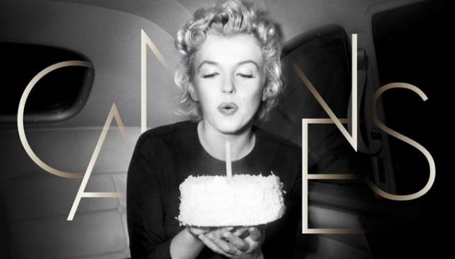 İyi ki doğmuşsun Marilyn Monroe !