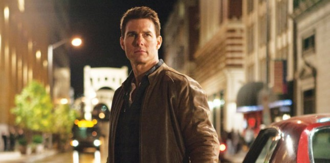 Jack Reacher Romanları Ekran İçin Yeniden Uyarlanıyor