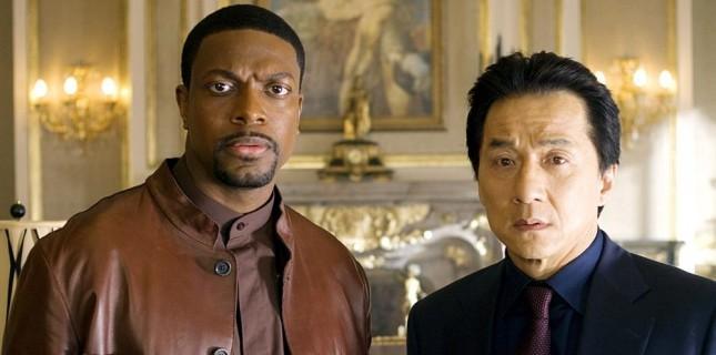 Jackie Chan 'Rush Hour 4'u Doğruladı