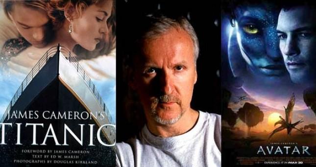 James Cameron'dan Osmanlı filmi: Kıtlık