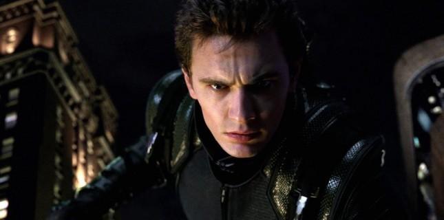 James Franco'nun X-Men filmindeki şiddet oranı Logan'ı geçebilir!
