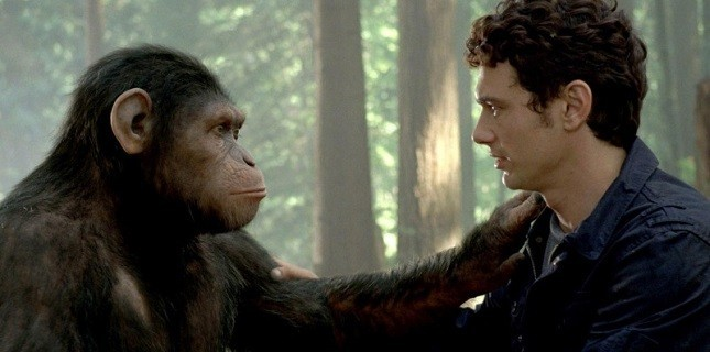 Maymunlar Cehennemi şafak Vakti Dawn Of The Planet Of The Apes