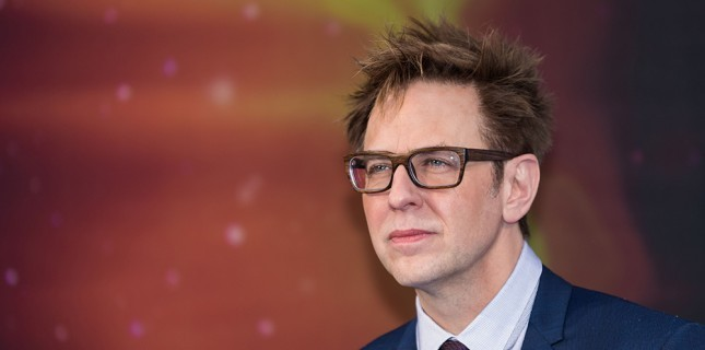 James Gunn 'Guardians of the Galaxy Vol. 3'den Kovuldu!