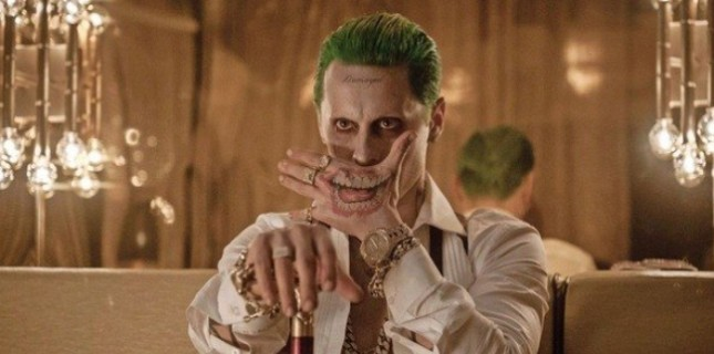 Jared Leto Joker Olarak Justice League'de!