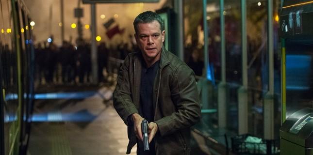 Jason Bourne Evreninde Geçen 'Treadstone' Dizisi İçin Hazırlıklar Başladı