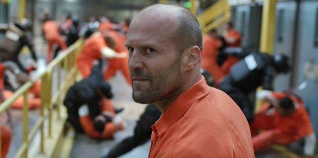 Jason Statham'lı 'Killer's Game' geliyor