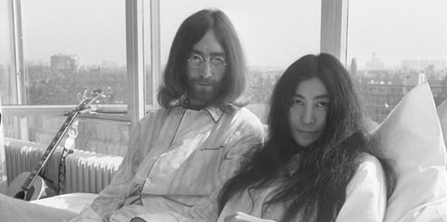 Jean-Marc Vallée, John Lennon ve Yoko Ono'yu Konu Alan Bir Film Çekecek