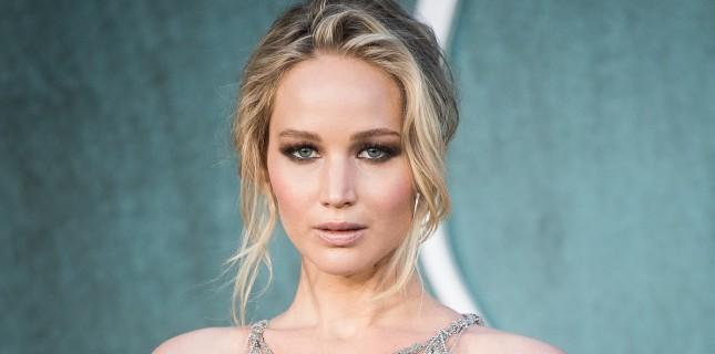 Jennifer Lawrence'ın yeni filmi belli oldu