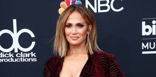Jennifer Lopez 'Hustlers' Filminde Başrol Oynayacak