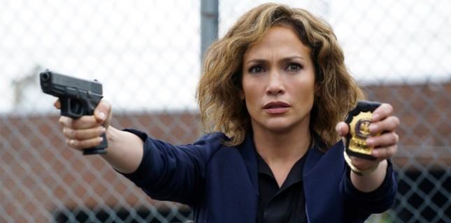 Jennifer Lopez The Cipher İle Ekranlara Geri Dönüyor