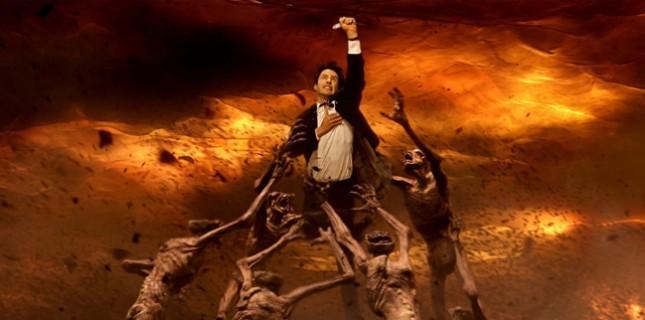 JJ Abrams'tan Yeni Bir Constantine Filmi Gelebilir