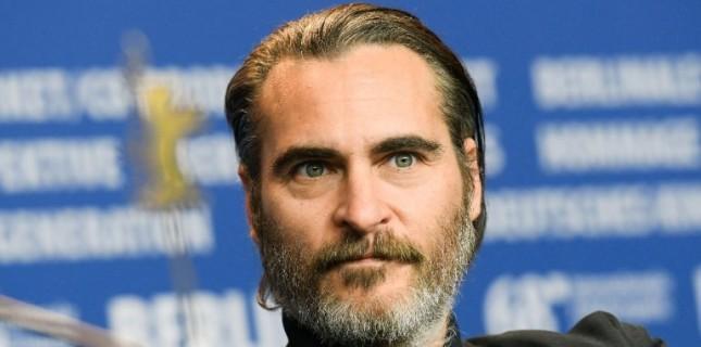 Joaquin Phoenix'li Joker Filminden İlk Görüntü Geldi