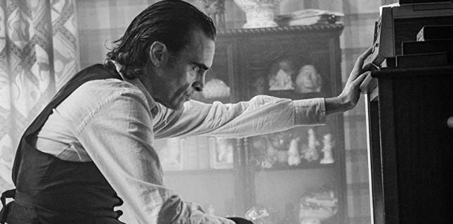 Joaquin Phoenix'li 'Joker' Filminin İlk Posteri Yayınlandı
