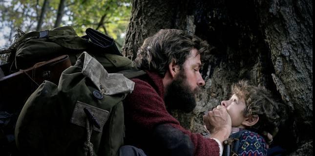 John Krasinski 'A Quiet Place'in Devam Filmini Yazıyor