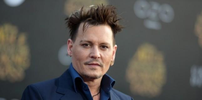 Johnny Depp'ten 40 Milyon Dolarlık Dava