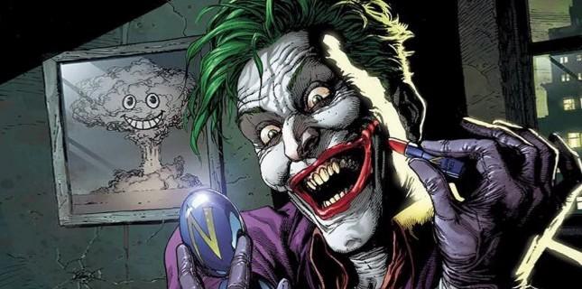 'Joker' filmi çekimleri Mayıs'ta başlayabilir!