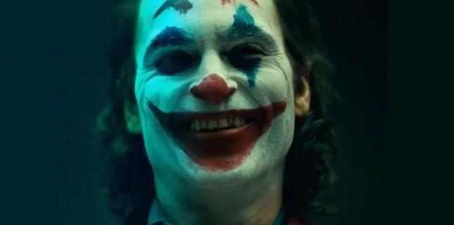 'Joker' Filminden İlk Video Paylaşıldı