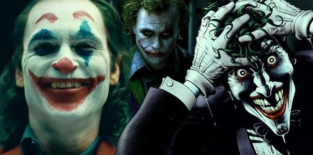 Joker, Vizyona Girmesine Bir Ay Kala Eleştirmenlerden İyi Not Aldı!