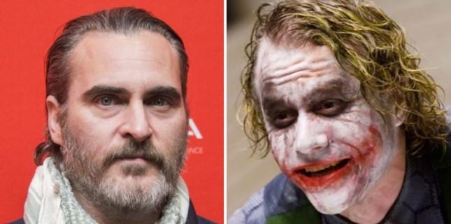 Joker'in Kaderi Joaquin Phoenix'e Bağlı