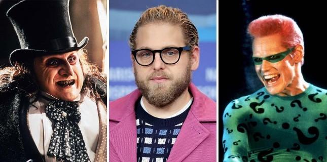 Jonah Hill, ''The Batman'' Filminde Robert Pattinson'a Eşlik Edecek!