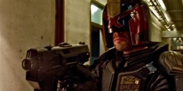 Judge Dredd Çizgi Romanı Televizyona Uyarlanmaya Hazırlanıyor