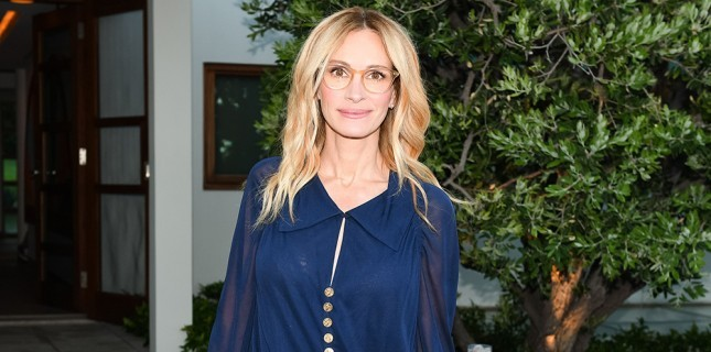 Julia Roberts Little Bee Filminde Yer Alacak