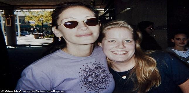 Julia Roberts'in Kardeşi Ölü Bulundu