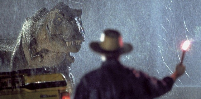 Jurassic Park 4 Filminde Yeni Dinozorlar