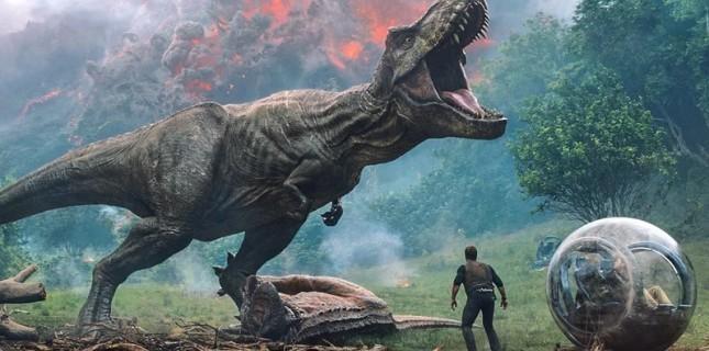 Jurassic World 3'ün vizyon tarihi açıklandı!