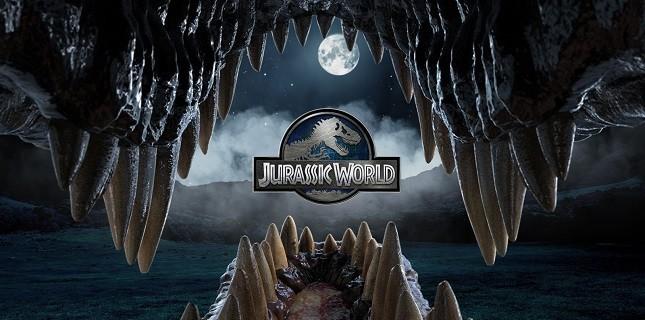 Jurassic World'un Çekimleri Bitti
