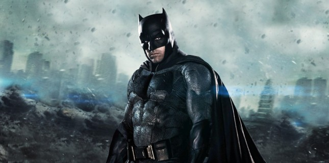 Justice League 2 ve The Batman'in Senaryoları Yazılıyor