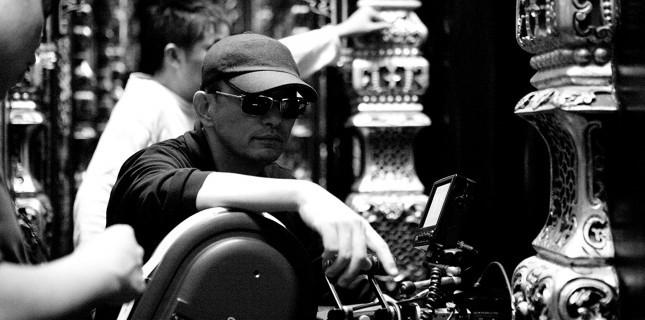 Kar-Wai Wong, Yeni Filmi Blossoms'ın Çekimlerine 2020'de Başlıyor!